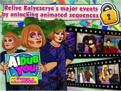 AlDubYou – Ang Hamon ni Lola 3
