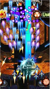 Space Galaxy War 2