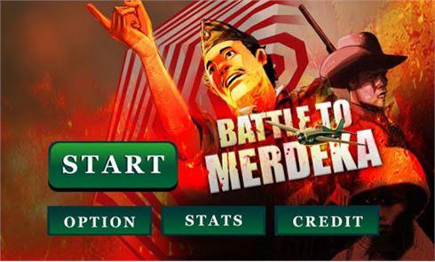 Battle to Merdeka 1