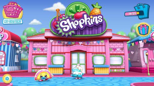 Shopkins World! 4