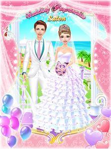 Wedding Preparation Salon 4