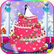 Cake Maker-wedding Decoration apk