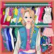 Princess Doll Fashion Dress Up apk