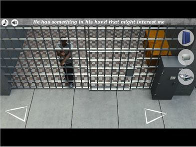 Escape the prison adventure 4