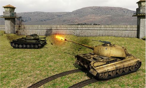 Tank Strike 2016 2