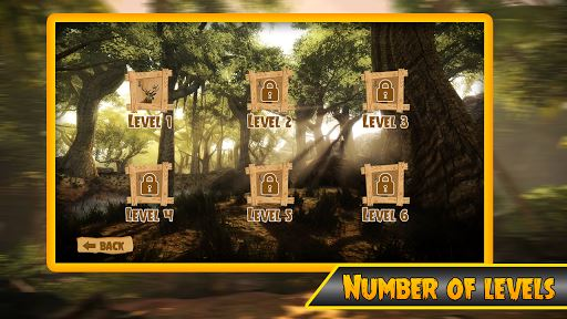 Sniper Deer Hunt 3D 4