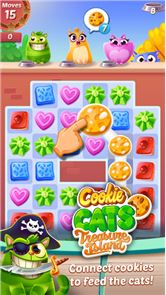 Cookie Cats 1