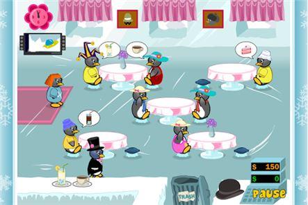 Penguin Diner 2 3