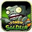 Zombies vs Soldier HD apk