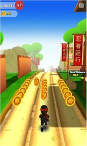 Ninja Runner 3D 6