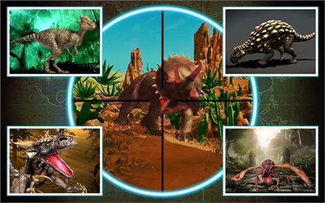 Dinosaur Hunter 5