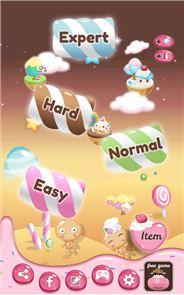 Unblock Candy 2