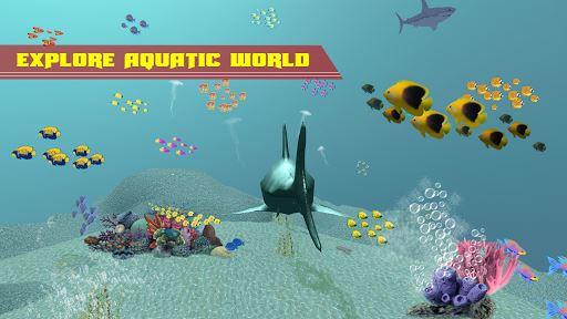 Killer Shark Attack VR 2