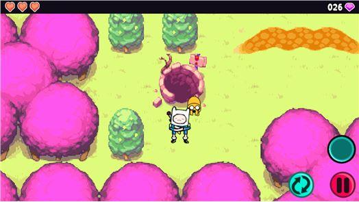 Adventure Time: Heroes of Ooo 3