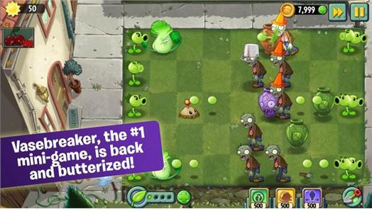 Plants vs. Zombies ™ 2 3