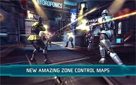 SHADOWGUN: DeadZone 5