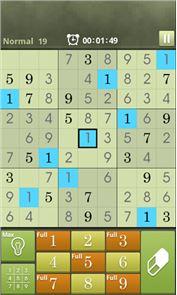 Sudoku World 1