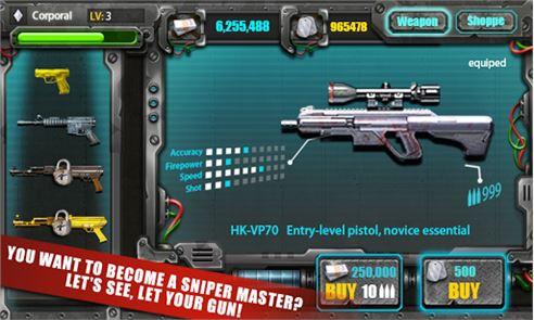 SWAT Crime Sniper 3
