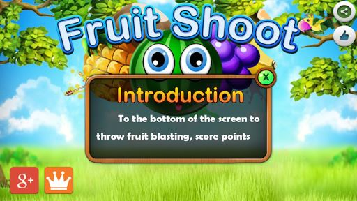 Fruit Shoot 4
