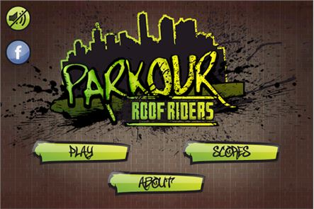 Parkour: Roof Riders Lite 4