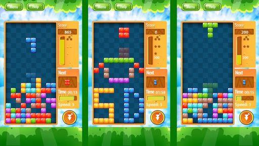 Brick Puzzle Classic 1