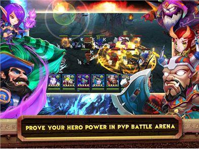 Arcane Heroes 6