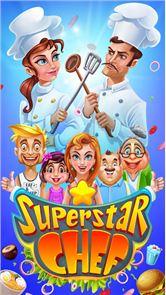 Superstar Chef – Match 3 1