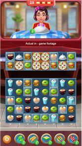 Superstar Chef – Match 3 5