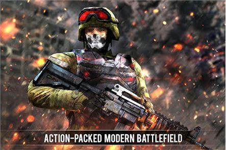 Dead Invaders: FPS War Shooter 3