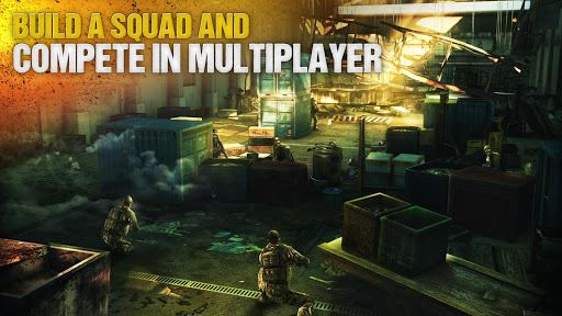 Modern Combat 5: Blackout 2
