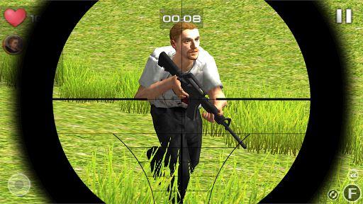 SWAT Sniper Team 6