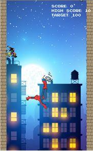 Target of Spiderman 6
