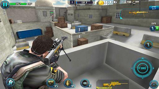 Gun Killer:Sniper 1