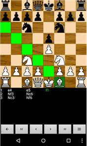 Chess for Android 2