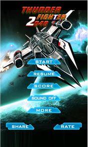 Thunder Fighter 2048 Free 5