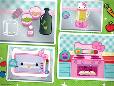 Hello Kitty Lunchbox 2