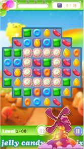 Jelly Candy Jam 4