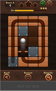 Roll the Ball™: slide puzzle 2 2
