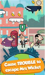 Mr Bean™ – Around the World 3