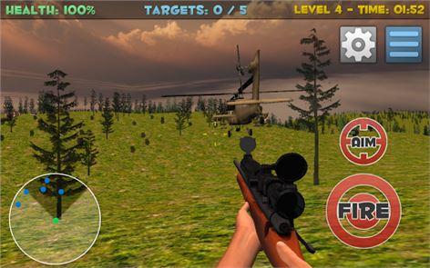 Sniper Shooting 3D 5
