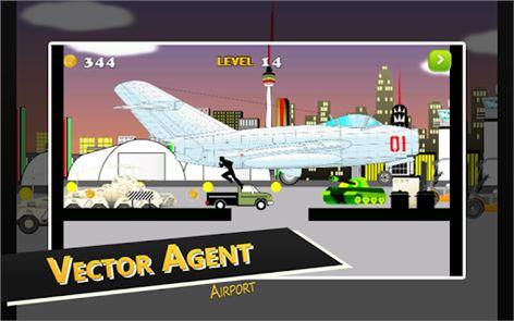 Vector Agent 5