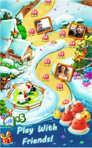Cookie Blast Frenzy 3
