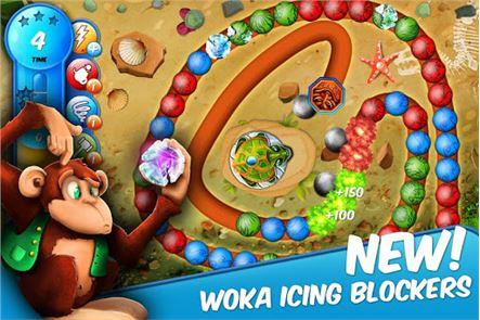 Marble Woka Woka 2
