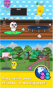 My Chicken – Virtual Pet Game 6