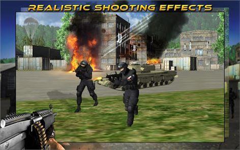Frontline Crime War 4