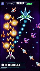 Galaxy Space Shooter 5