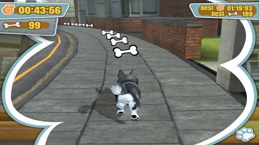 PS Vita Pets: Puppy Parlour 1