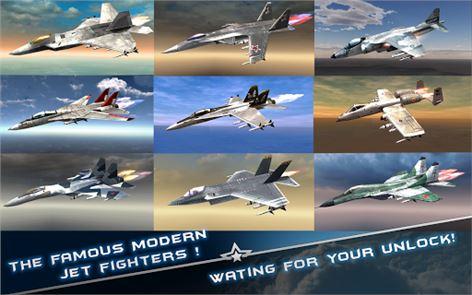 Morden Air Combat(3D) 5