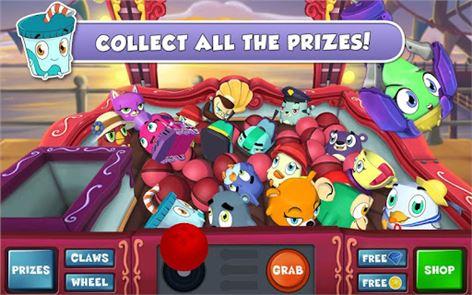 Prize Claw 2 2