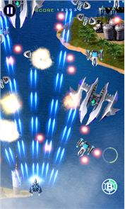 Star Fighter 3001 Free 2